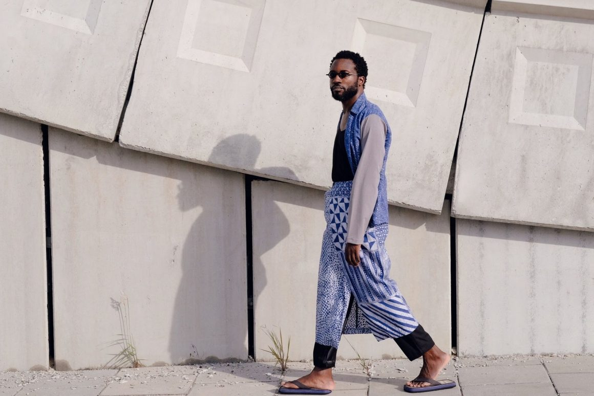 Lagos Space Programme, Awo-Workwear