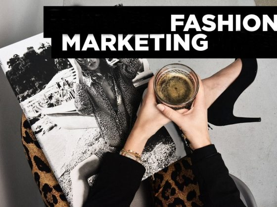 Fashion Marketing with Clubhouse