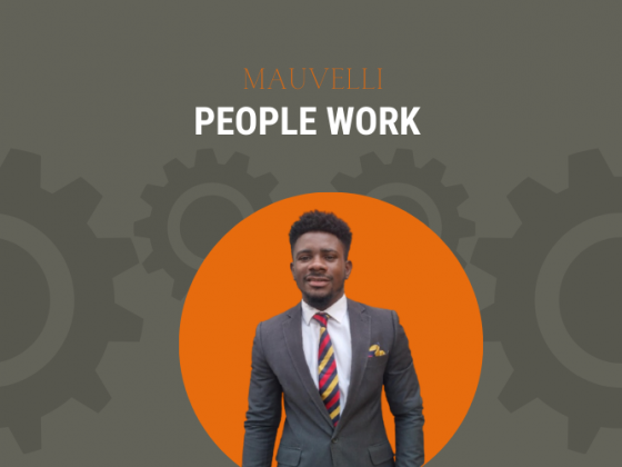 """""""How I Connect With My Clients To Provide Them With Topnotch Service"""" – Emmanuel Okafor"""