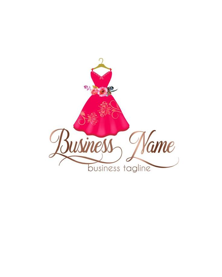 Fashion Business Name Visual Appeal