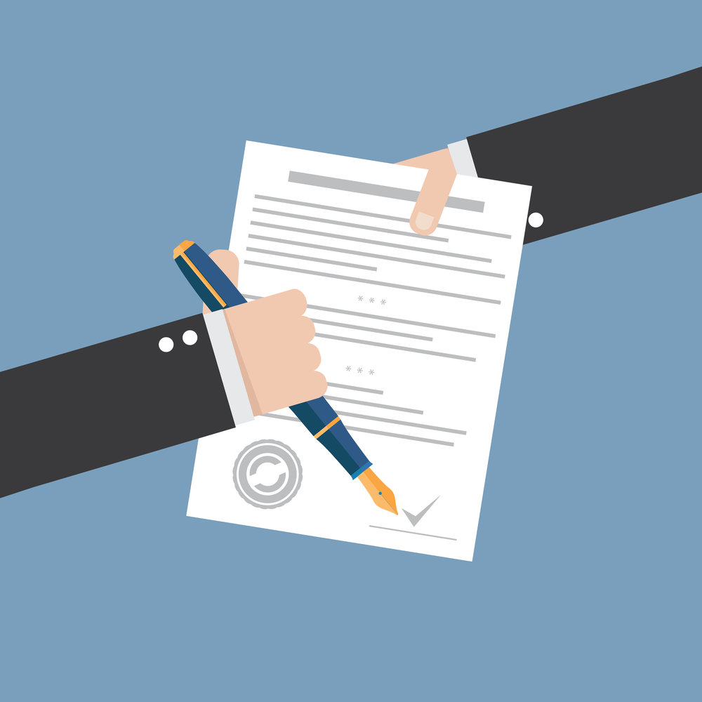 Open source agreement