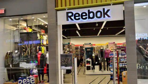 Adidas sells Reebok