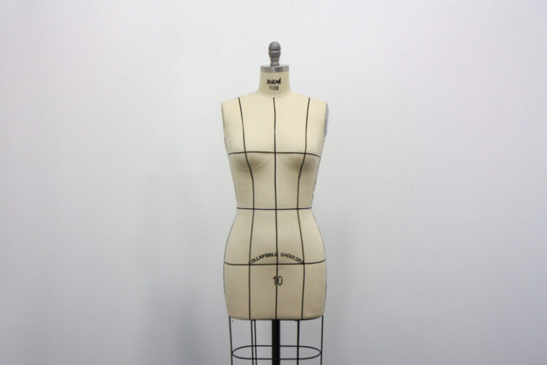 Draping lines