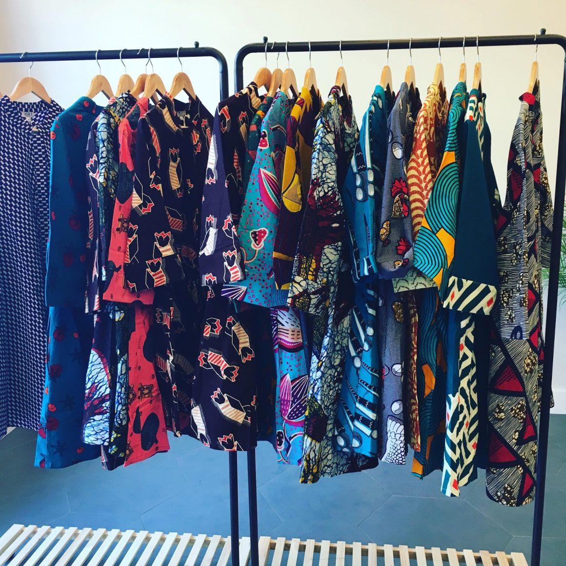 Clothing business idea