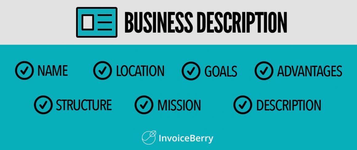 Clothing business description