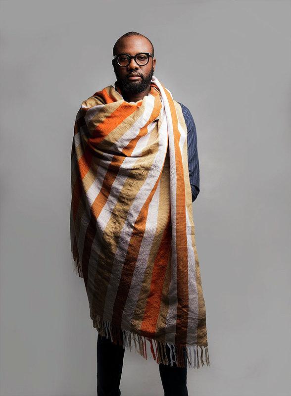 Tunde Owolabi of Ethnik