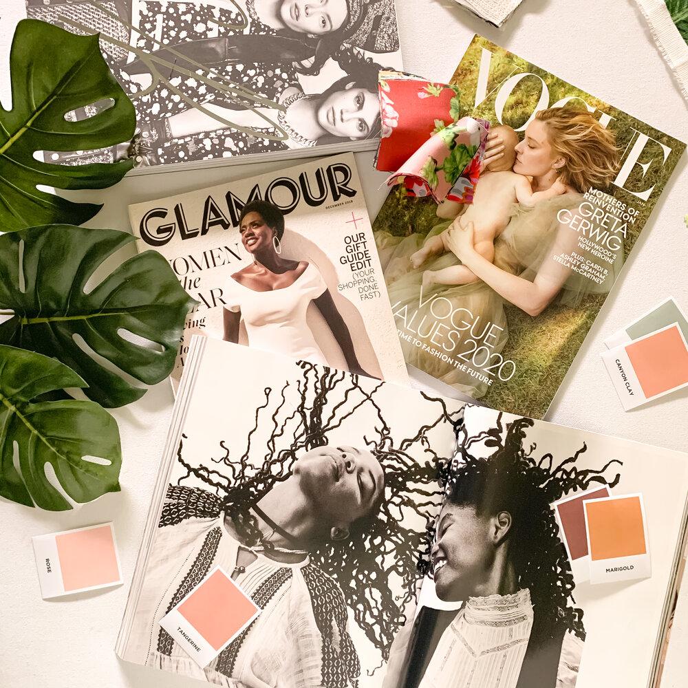 Fashion Publications