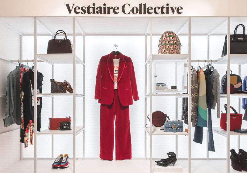 Vestiaire Collective B Corp