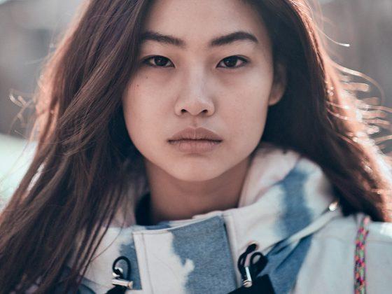 Hoyeon Jung of Squid Game