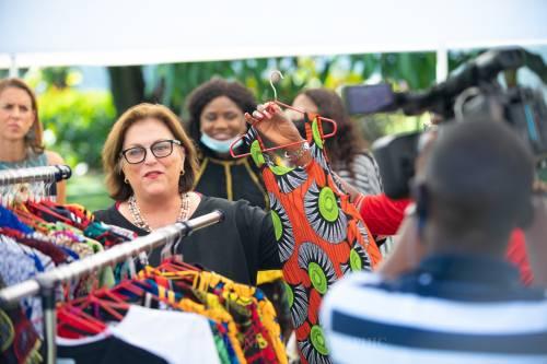 US Consulate Honours 20 Nigerian Designers