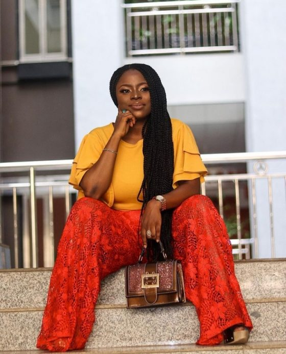 Opeyemi Tanimowo of Opeyemi's Diary