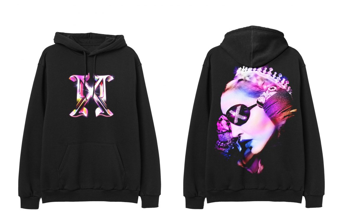 Madonna's Madame X Collection